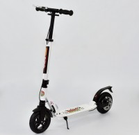 Самокат Scooter GMC S148 белый