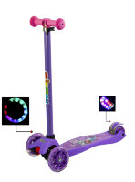 Самокат Scooter S977 Disney Unicorn Princess
