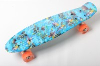 Скейт Penny Board MS Немо Limited Edition