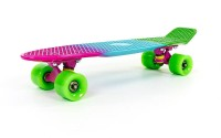 Скейт Penny Board SK-407-2 Fish Color Point