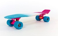 Скейт Penny Board SK-407-4 Fish Color Point